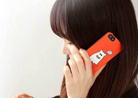 Lucky Pop iPhone 5 Case