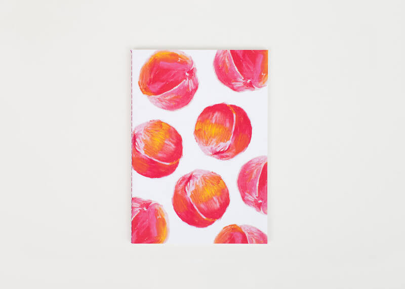 Natural Object Notebook