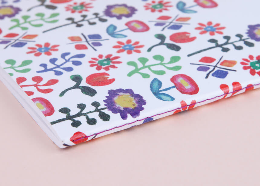 Matisse Garden Notebook