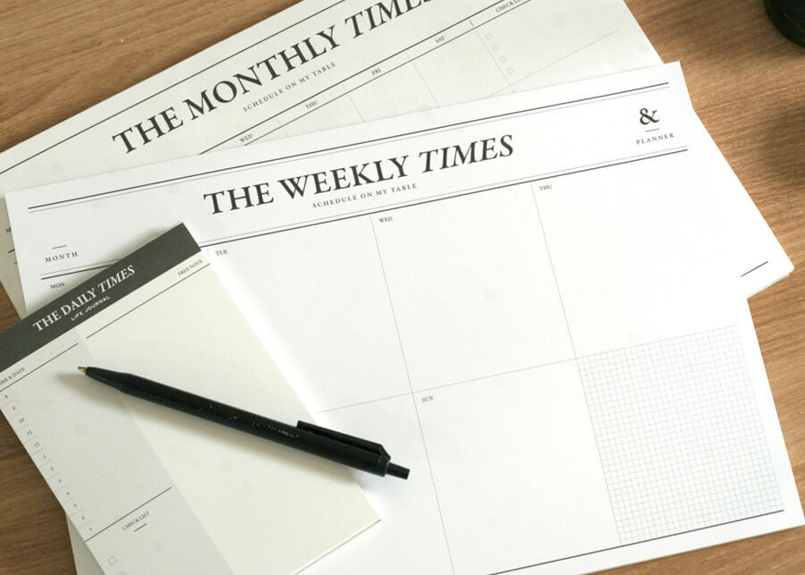 weekly times