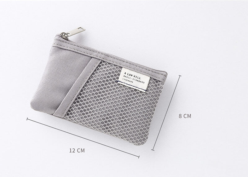 Mesh Pocket V.2 - Mini Pouch