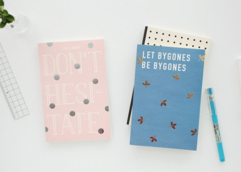 Live Your Life Diary