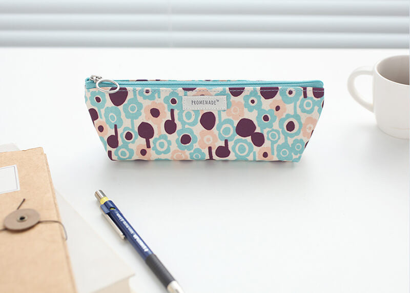 Promenade Cotton Multi Case