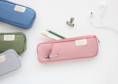 Pocket Pencil Case 2