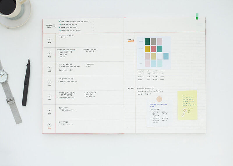 The Project Planner 2