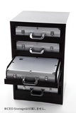 "TOYGER CEO Cabinet  - special cabinet for ""CEO Storage"" attache cases"