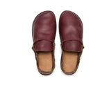 Men's Middle English - Oxblood