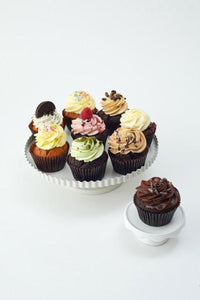Assorted Cupcakes Gift Box