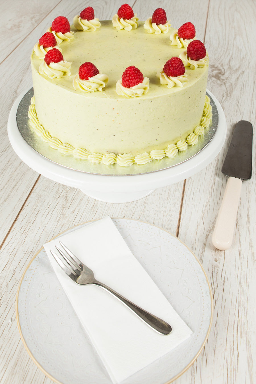 Design Your Own Cake
