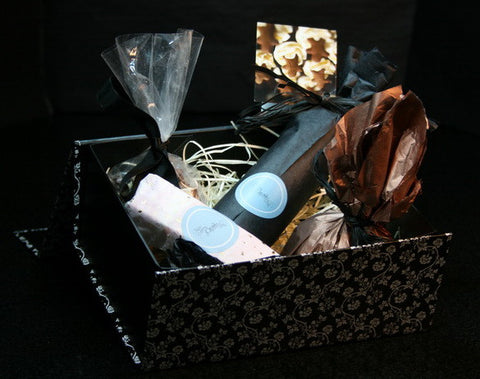 Gift Christmas Hamper