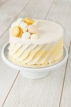 Load image into Gallery viewer, Lemon Meringue Cake