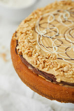 Load image into Gallery viewer, Chocolate Peanut Butter Cheesecake