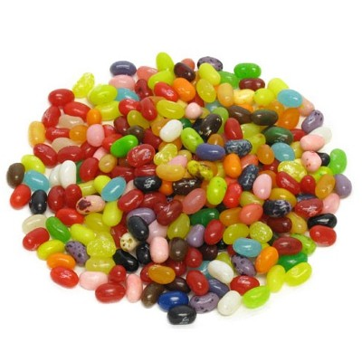 Jelly Belly 50 Flavours