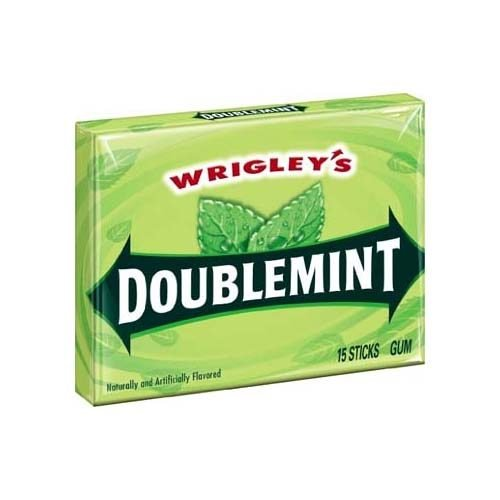 Wrigley's Double Mint