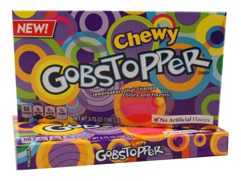 Chewy Gobstoppers
