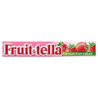 Fruitella Strawberry
