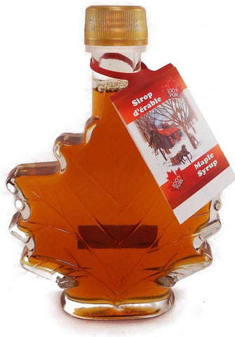 Maple Syrup 250 ml