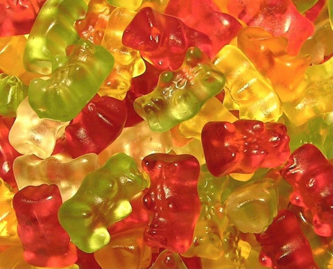 Gummy Bears - Oursons
