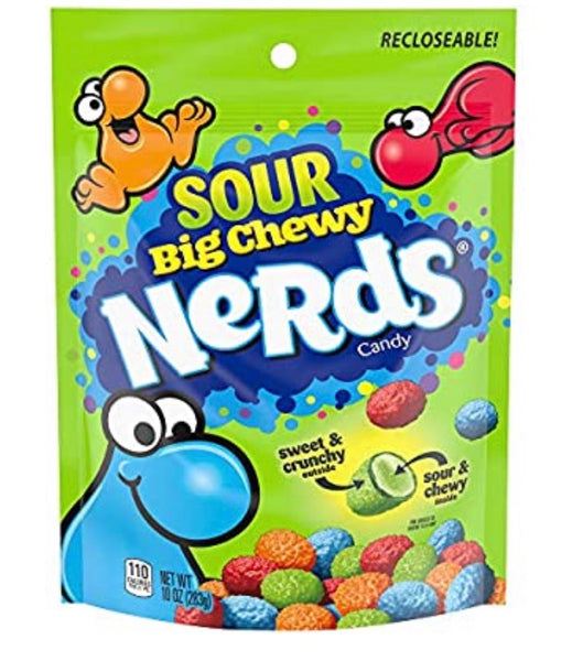 Nerds Sour Big Chewy