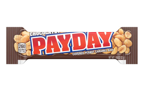 Payday chocolate