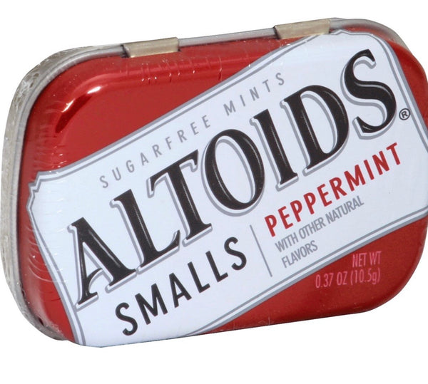 Altoids Peppermint small