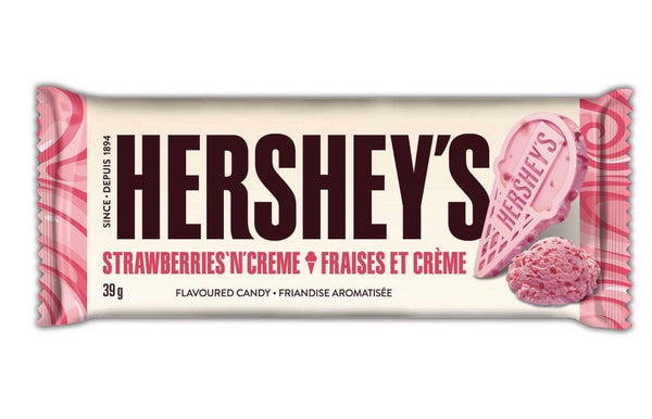 Hershey's Strawberries'N' Creme
