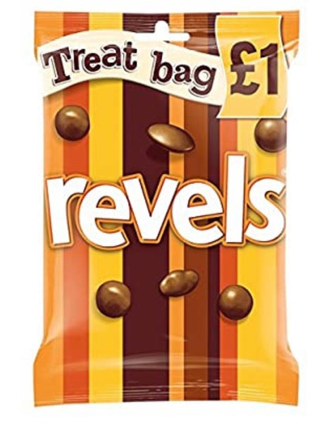 Revels Treat bag