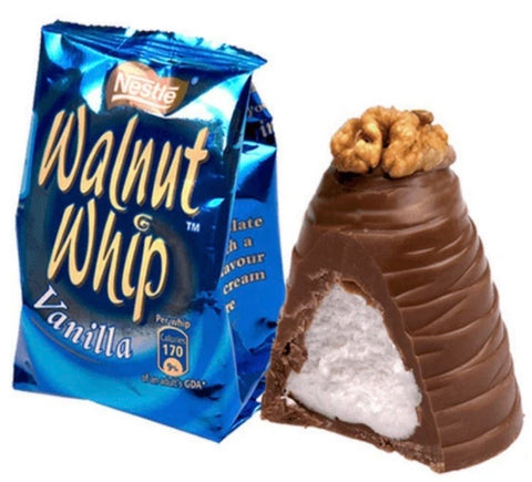 Walnut Whip 83.4g