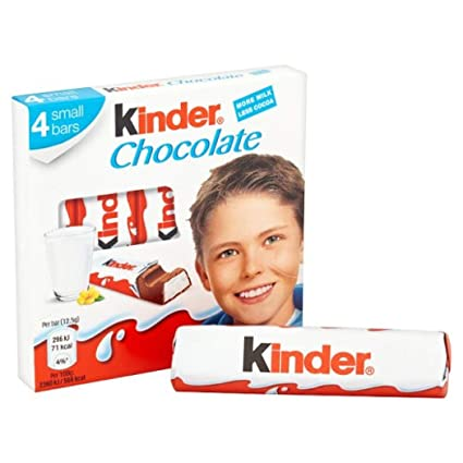 Kinder (4-pieces)