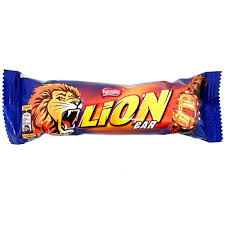Lion Bar Original