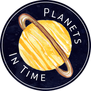 Planets In Time