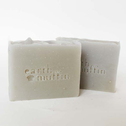 Lavender & Patchouli scented Yogurt Soap
