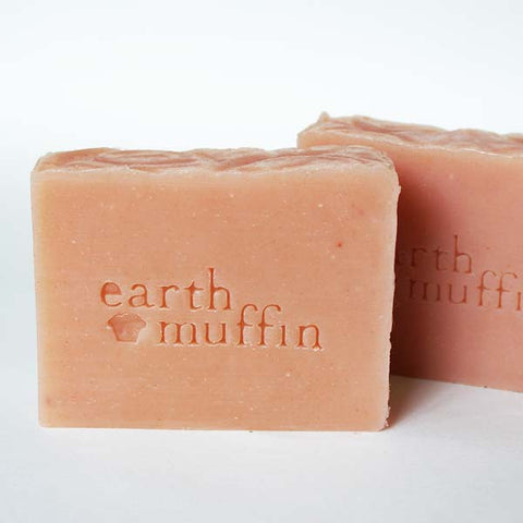 Yuzu & Grapefruit Soap