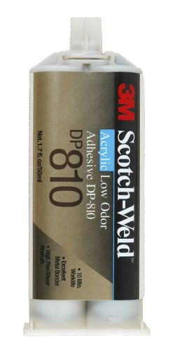 3M dp810 epoxy-50ml