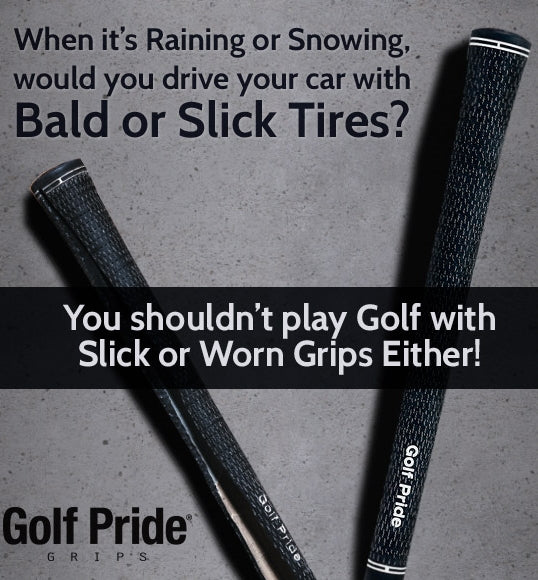 Golf Pride Z-Grip Patriot Standard 60 Round