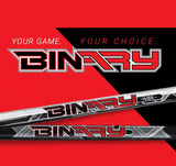 "True Temper Binary Graphite Iron .370"" Parallel 41"""