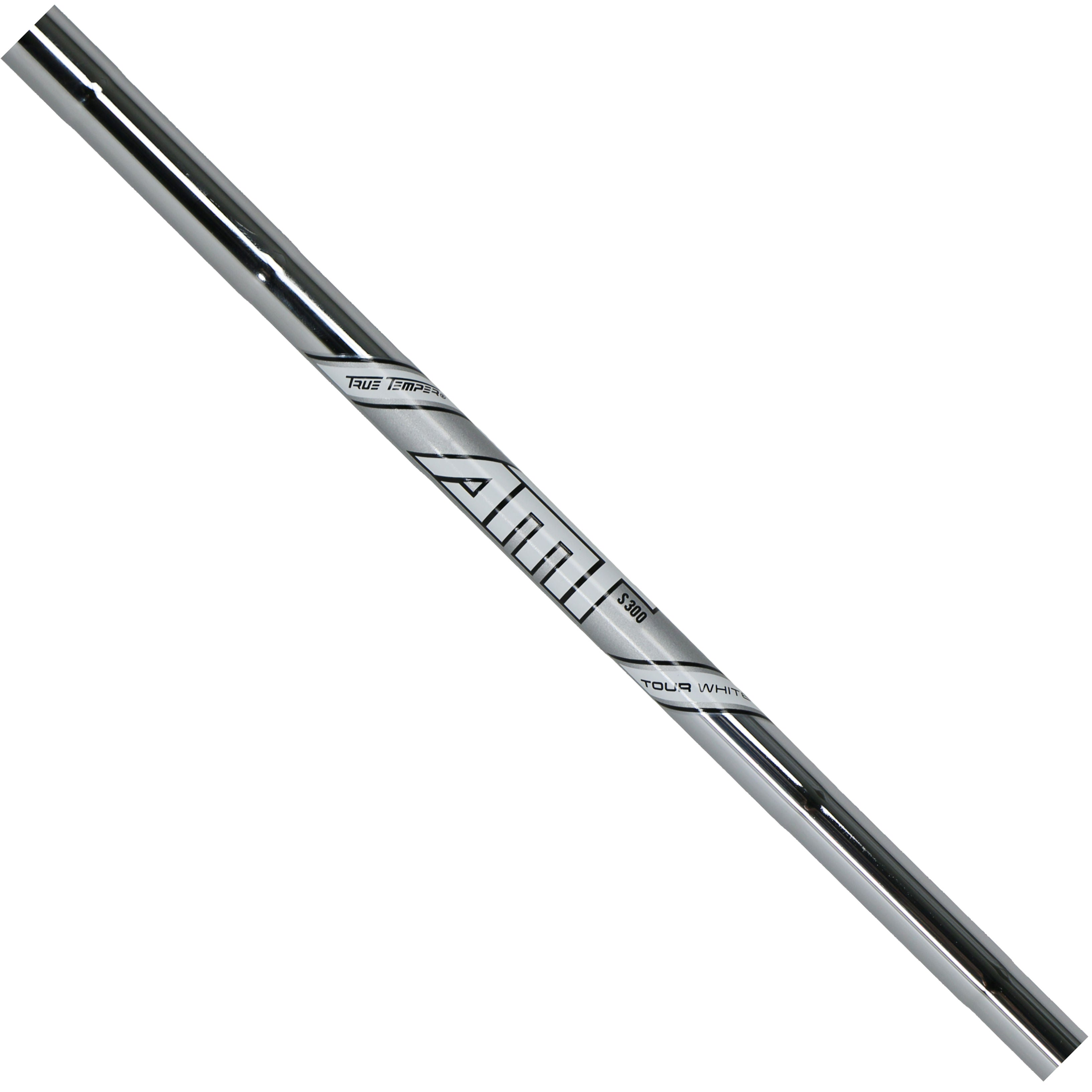 "Dynamic Gold AMT WHITE Iron Shaft .355"" Taper"