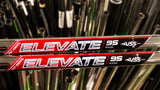 "True Temper Elevate 105 with VSS Pro (4-pw) .370"" Parallel"