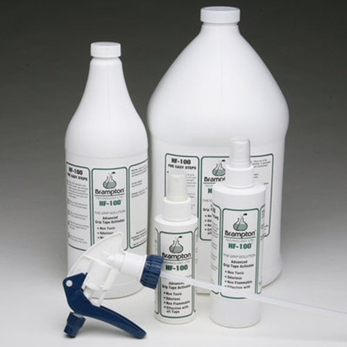 Grip Solvent Gallon Bottle