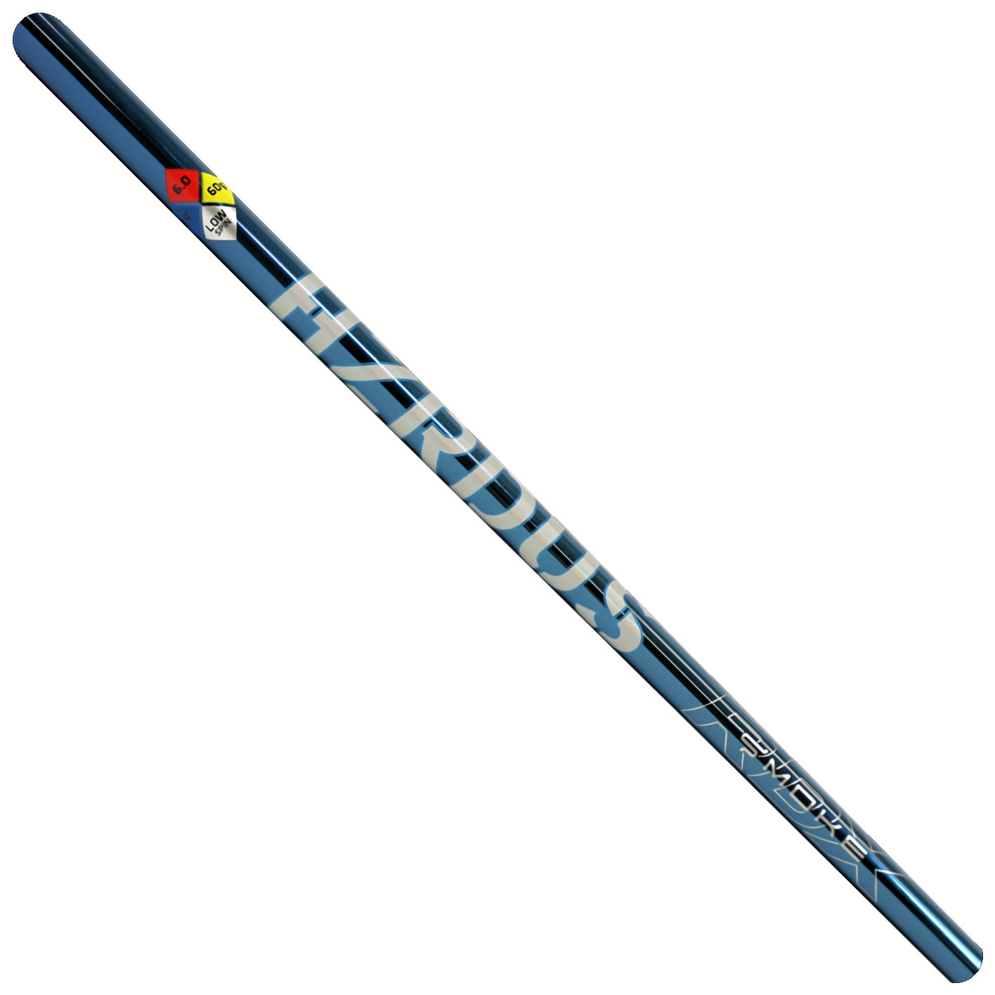 Project X Hzrdus Smoke Blue RDX 60 (PVD Finish)