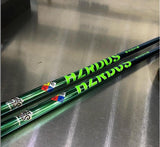 Project X Hzrdus Smoke Green Small Batch 60 (PVD Finish)
