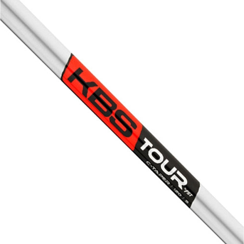 "KBS Tour C-Taper Iron Set (4-PW) .355"" Taper"