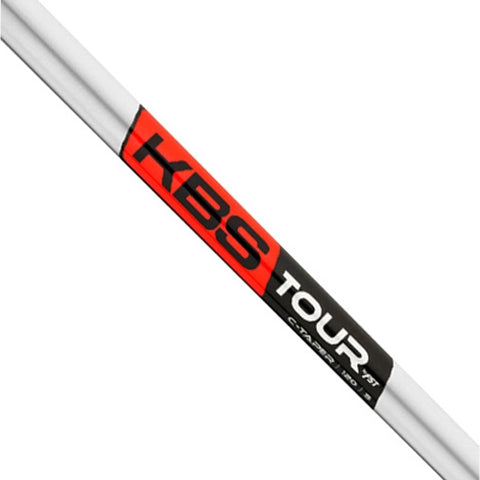 "KBS Tour C-Taper Iron Set (3-PW) .355"" Taper"