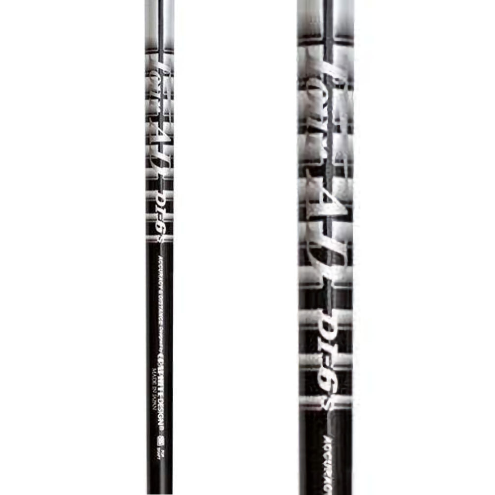 Graphite Design Tour AD DI-6 BLACK