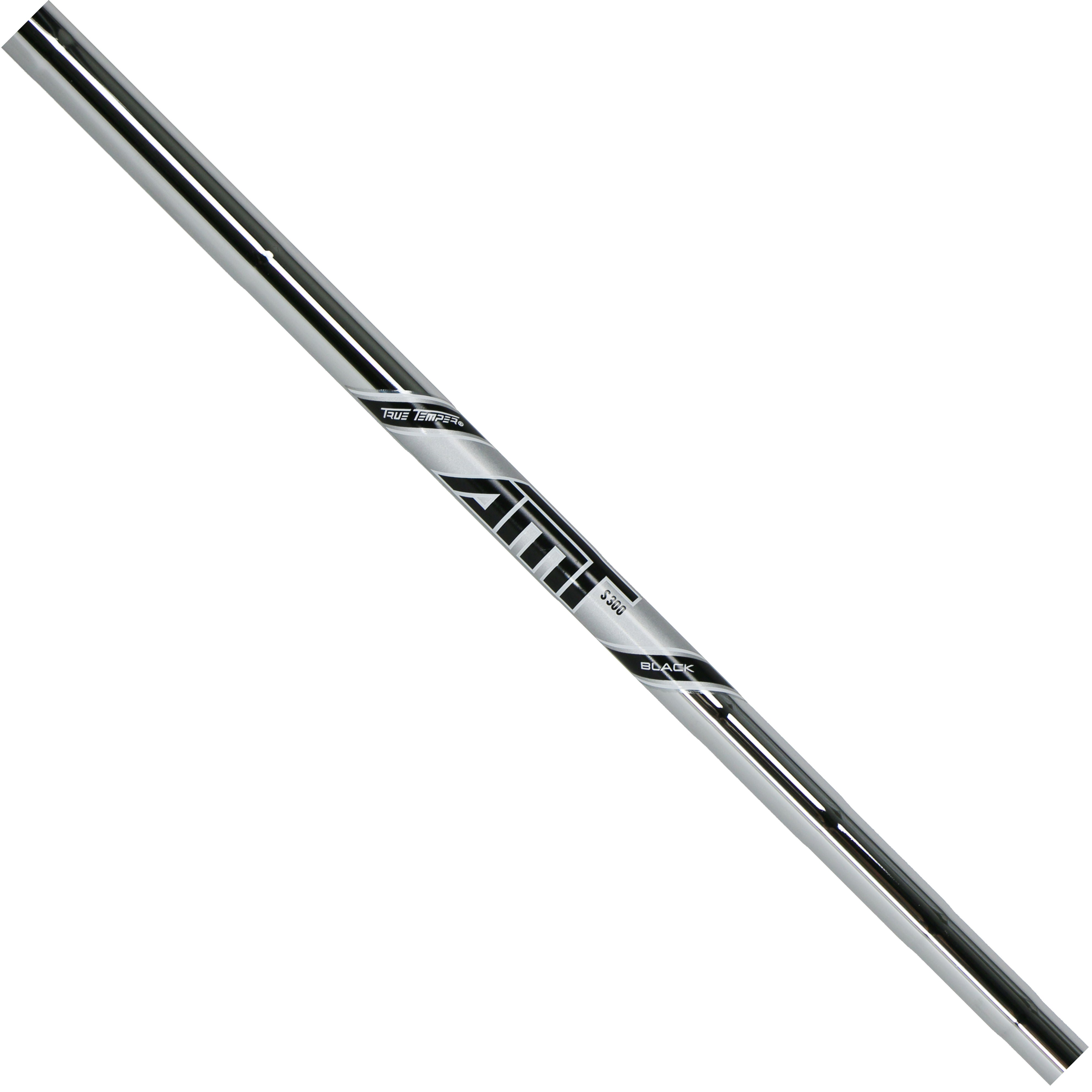"Dynamic Gold AMT BLACK Iron Shaft .355"" Taper"