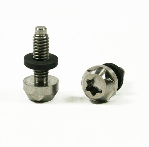Replacement M5 & M6 Bolt & Washer