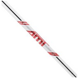 "Dynamic Gold AMT RED Iron Shaft .355"" Taper"