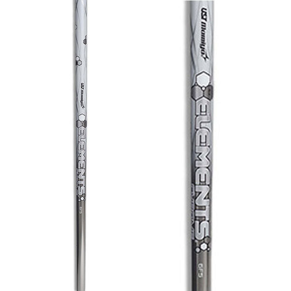 UST Mamiya Elements Chrome 75