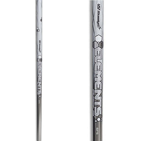 UST Mamiya Elements Chrome 65