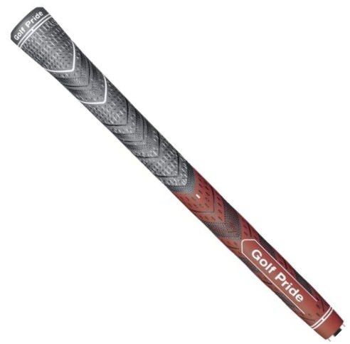 Golf Pride Multi Compound Plus4 Standard Red
